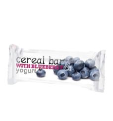 Mueslireep Blueberry & Yoghurt