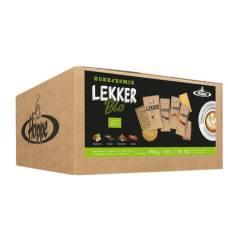 LEKKER BIO koekjesmix 150 st. Hoppe NL-BIO-01