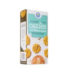 Crunchy mini Oaties Kokos