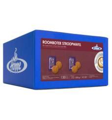 Roomboter Stroopwafel