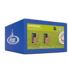 Fairtrade Koffiekoekjes