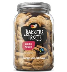 Hoppe Bakkers Trots - Kokos Mango