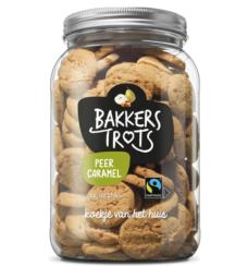 Hoppe Bakkers Trots - Peer Caramel